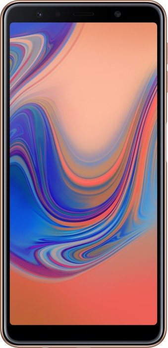 Samsung Galaxy A7 (2018) Duos A750FN/DS gold