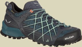 Salewa Wildfire rose brown/siberia (Junior) (63486-3812)