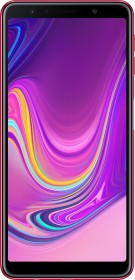 Samsung Galaxy A7 (2018) Duos A750FN/DS pink
