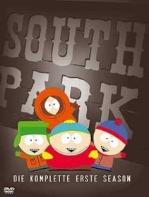 South Park Season 1 (DVD)