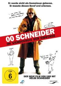 00 Schneider - Im Wendekreis der Eidechse (DVD)
