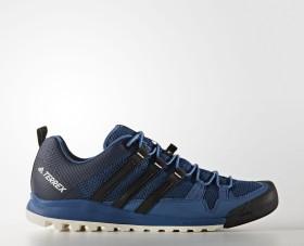 adidas terrex solo blue