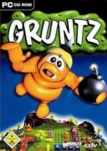Gruntz (deutsch) (PC)