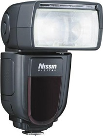 Nissin Speedlite Di700A für Micro-Four-Thirds (NI-HDI701O)