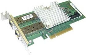 Fujitsu D2755, 2x SFP+, PCIe 2.0 x8 (S26361-F3067-L70)