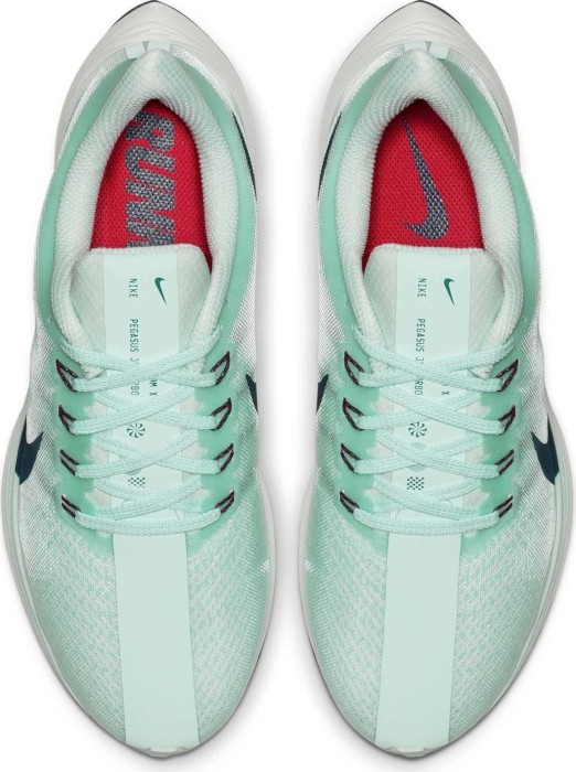 a32d42c94ad12 Nike zoom Pegasus Turbo teal tint red orbit off white blue void (ladies)  (AJ4115-301) starting from £ 111.47 (2019)