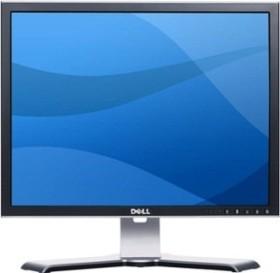 "Dell UltraSharp 2007FP schwarz, 20.1"""