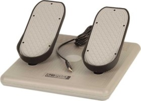 CH Products Pro pedals, USB (PC)