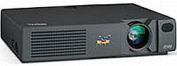 ViewSonic PJ501