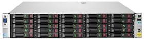 HP StoreVirtual 4730 15TB (B7E27A)