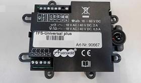 Auerswald TFS-universal Plus conversion kit (90667)