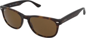Ray-Ban RB2184 57mm tortoise/brown classic (RB2184-902/57)