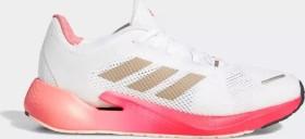 adidas Alphatorsion cloud white/copper metallic/signal pink (Damen) (EG5077)