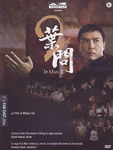 IP Man 2 (Special Editions) (UK) -- via Amazon Partnerprogramm