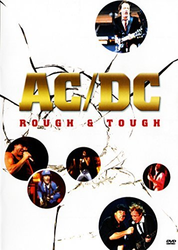 AC/DC - Rough & Tough -- via Amazon Partnerprogramm