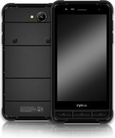 Cyrus CS22 XA schwarz