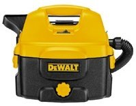 DeWalt DC500 wet and dry vacuum cleaner