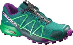 Salomon Speedcross 4 veridian green/athletic green (Damen) (383100)