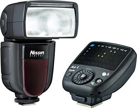 Nissin Speedlite Di700A kit for micro Four Thirds (NI-HDI702O)