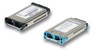 Allied Telesis AT-G8T, 1x 1000Base-T, GBIC Modul [RJ-45]