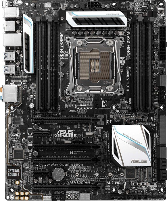 ASUS X99-A/USB DRIVER FOR WINDOWS 10