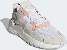 adidas Nite Jogger cloud white/icey pink/off white (ladies) (EG9199)