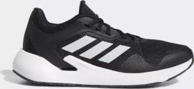 adidas Alphatorsion core black/cloud white/grey six (Damen) (EG9596)