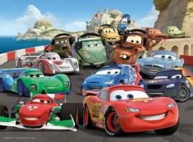 Ravensburger Puzzle Disney Cars 2 XXL (10615)