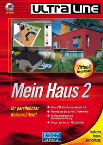 Ultraline: My house 2 (PC)