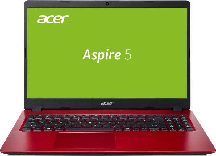 Acer Aspire 5 A515-52G-59N9 aluminium A-Cover red (NX.H5CEG.001)