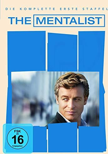 The Mentalist Season 1 -- via Amazon Partnerprogramm