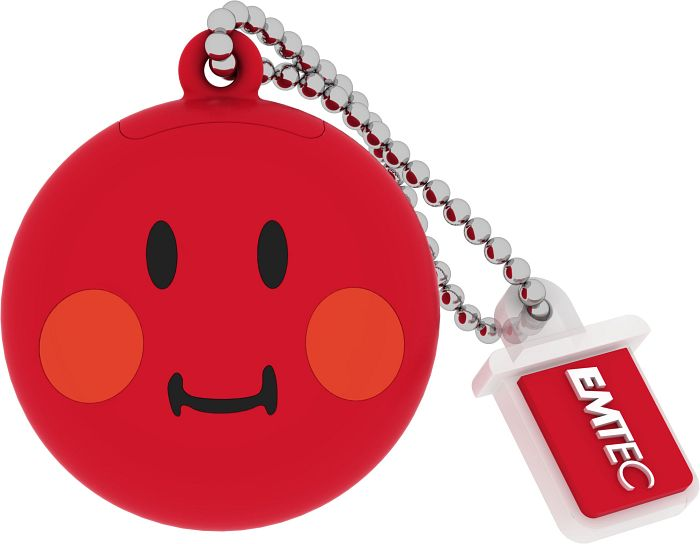 Emtec Smiley World SW102 Shame 8GB, USB-A 2.0 (ECMMD8GSW102)