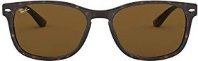 Ray-Ban RB2184 57mm tortoise/brown classic (RB2184-902/33)