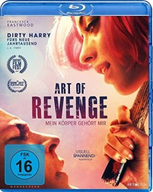 Art of Revenge (Special Editions)