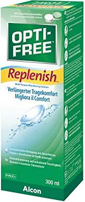 Alcon Opti-Free RepleniSH All-in-one-Lösung 300ml -- via Amazon Partnerprogramm