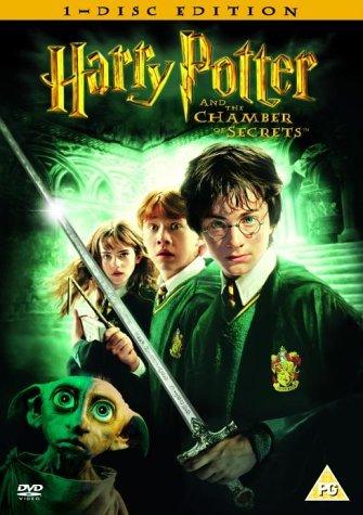 Harry Potter And The Chamber Of Secrets (UK) -- via Amazon Partnerprogramm