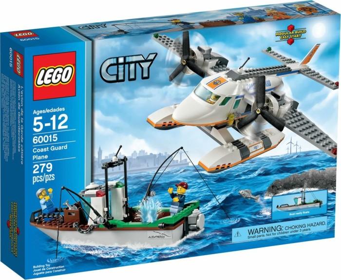 Lego City Küstenwache Flugzeug Der Küstenwache Ab 4999 2019
