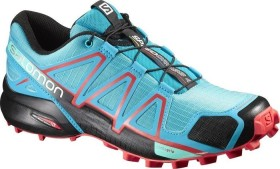 Salomon Speedcross 4 blue jay/black/infrared (Damen) (383102)