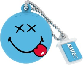 Emtec SW103 Smiley World Happy Days 8GB, USB-A 2.0 (ECMMD8GSW103)