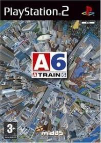 A-Train 6 (PS2)