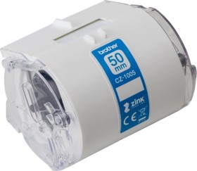 Brother CZ-1005 50mm, colour label roll (CZ1005)