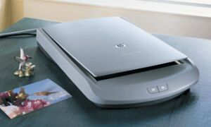HP ScanJet 2300C (Q2957A)