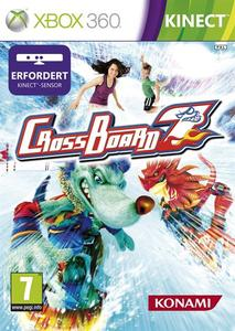 Crossboard 7 (Kinect) (German) (Xbox 360)