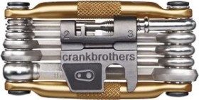 CrankBrothers Multi-17 Miniwerkzeug