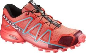 Salomon Speedcross 4 red coral/punch/blue jay (Damen) (391834)