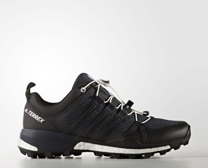 cac1dc084b44 adidas Terrex Skychaser dark grey core black ftwr white (Herren) (BB0940