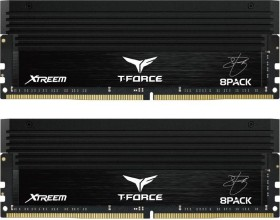 TeamGroup Xtreem 8Pack Edition DIMM Kit 16GB, DDR4-4133, CL18-20-20-39 (TXBD416G4133HC18EDC01)