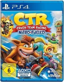 Crash Team Racing: Nitro-Fueled - Nitros Oxide Edition (PS4)