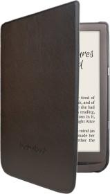 PocketBook Cover Shell schwarz für InkPad 3 (WPUC-740-S-BK)