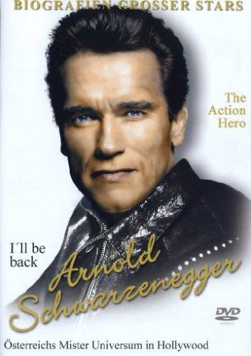 Arnold Schwarzenegger - I'll be back -- via Amazon Partnerprogramm